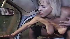 VW Beetle Fuck!!