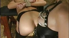 Bondage Orgasms - Adventures Of Agent DD