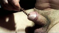 sounding urethral man gay crossdresser dildo toy cock
