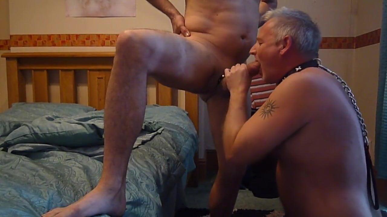 Daddies Gay Porn