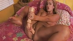Trina Michaels Morning Anal Destruction