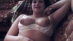 Nice Titted Mature PAWG Picked Up And Fucked
