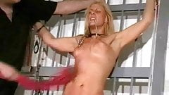 Tit Whipping 9