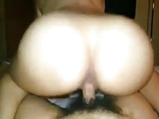 japanese amateur cowgirl position