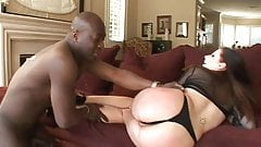 Gianna gets treated to a BBC