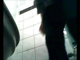 Voyeur toliet - Spy teen voyeur ass pussy hidden cam voyeur upskirt tight