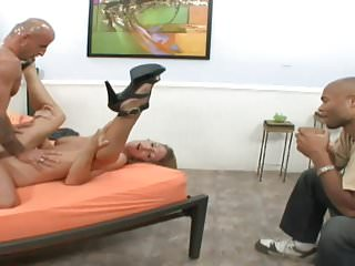 My wife likes it when I watch her getting pounded