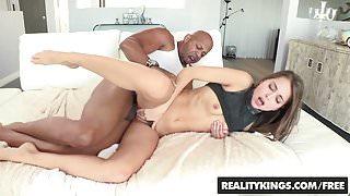RealityKings - Teens Love Huge Cocks - Riding Riley starring