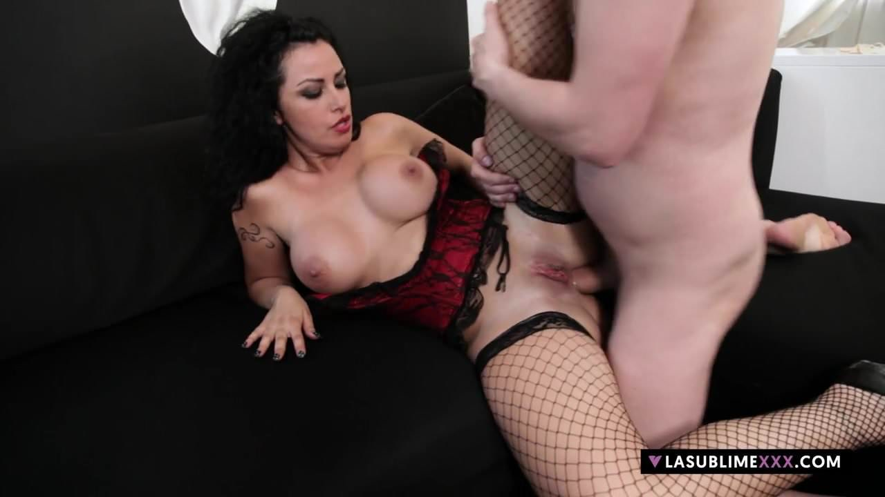 DP Fucked French-Canadian Hottie