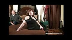 Now casting desperate amateurs milf Scarlett bbw full figure