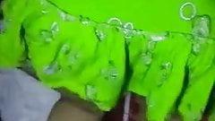 desi green tease