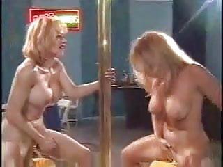 Kaitlyn Ashley and Johnni Black ButtSlammers 15