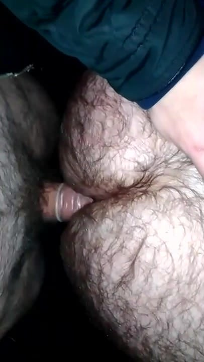 Brunette with red lipstick sucks hard cock for messy facial tmb XXX