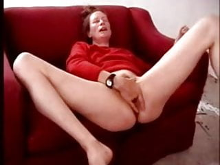 She Is Squirting Again