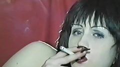 Suzanne from Colight - Smoking's Thumb