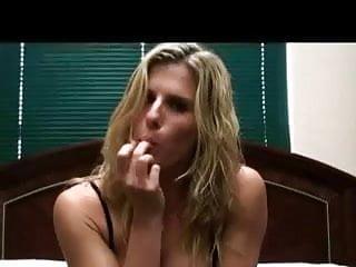 Hot Milf Tells you she wants you