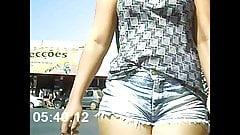 novinha rabuda na rua (teen big ass) 263