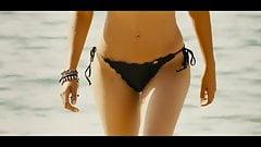 Nathalie Emmanuel   In A Sexy Bikini