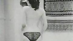 retro clip A