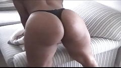 Big Booty Phat Ass Ebony Amateur #168 by MysteriaCD