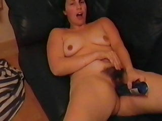 Holly Harisfrom BrirminghamFucking Her Cunt