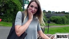 Mofos.com - Tamara Grace - Public Pick Ups