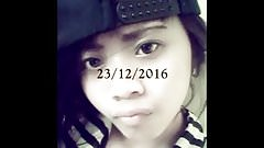 Hidden Cam With Dewi Bandung