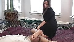 My Pervert Neighbor will be Punished by snahbrandy