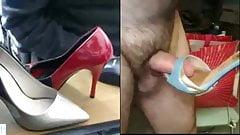 navigation dans sandales elite