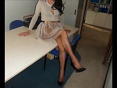 Super Sexy Office 19 !!!