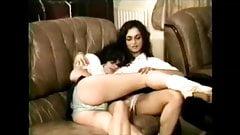 Lesbo Wedgie porno kuuma suku puoli vdeos