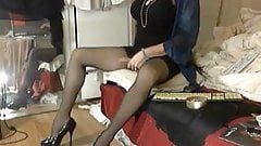 often Horny In Heels2