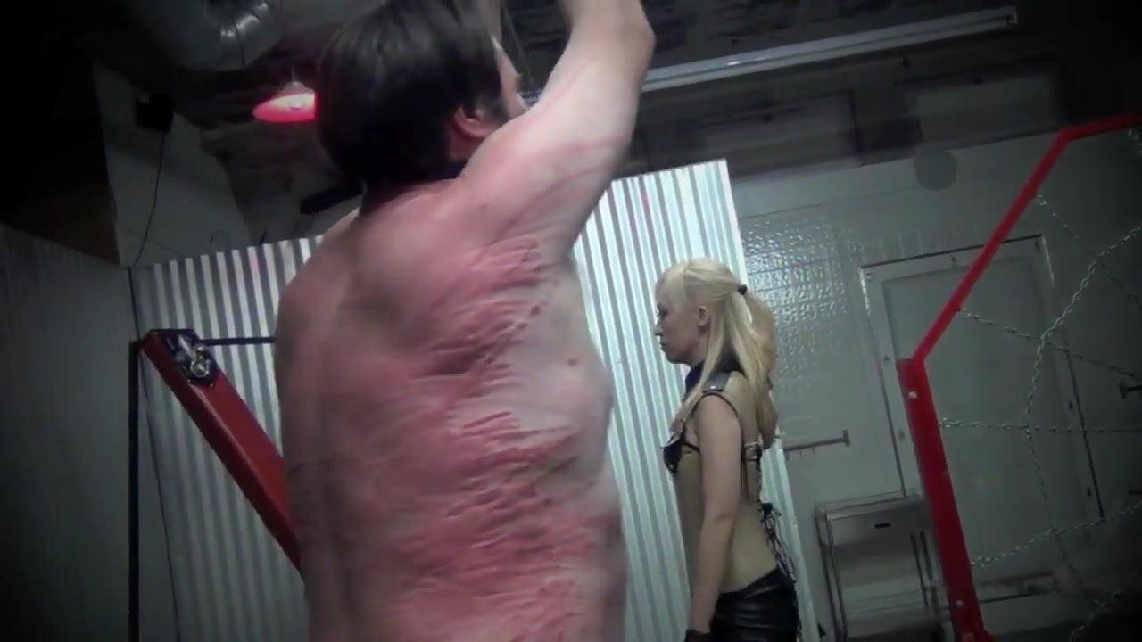 cruel whipping videos