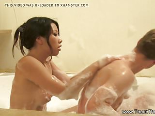 Download video bokep Soapy Massage Plus Sex Will Complete Mp4 terbaru