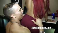 too thick nina rotti fucked by puerto rock ludus adonis
