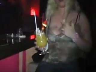 It's 1:30AM do you know where your wife is? (Nightclub)