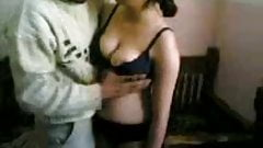 arab whore with guys