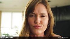 Erinn Hayes, Nadine Velazquez & Nicole Dele nude & sex video