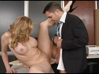 Sex In Office