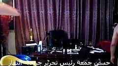 Hassan jomma arab
