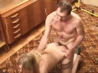 Russian family 2