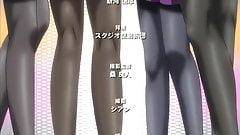 Shoujo-tachi no Sadism The Animation Episode 1 Uncensored