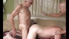 Fuckingyeah nude and three some scene