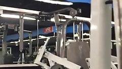 Gym Slut