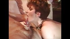 Georgina spelvin blowjob