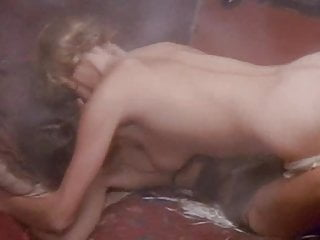 Brigitte Lahaie and Maite Maille - ''Henry and June''