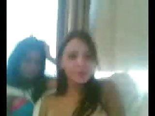 Anna Belle Angel na Webcam