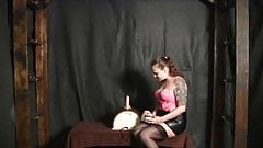Bondage and Sybians Bound and Forcd To Cum Preview