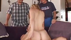 Fucking His Friends Wife