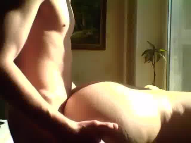 Russian Mature Mom and her guy son! Homemade amateur!